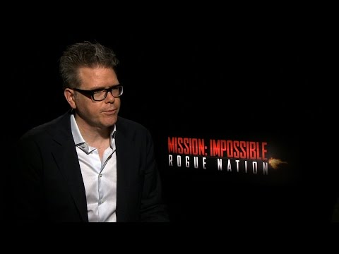 'Mission: Impossible Rogue Nation': Director Christopher McQuarrie on How Tom Cruise Got Him the Job