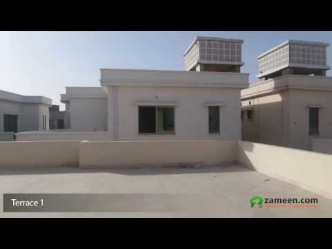 FALCON COMPLEX NEW MALIR KARACHI - BRAND NEW WEST OPEN HOUSE FOR SALE