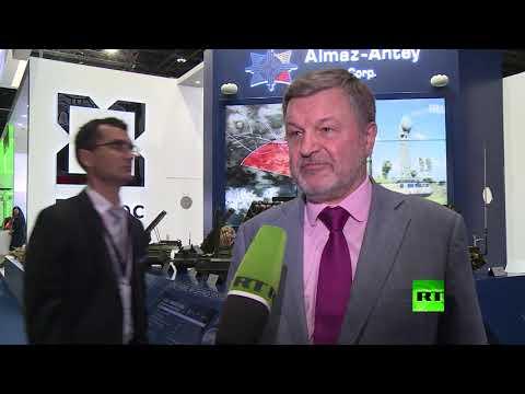مسؤول في شركة -روستيخ-: معرض -آيدكس- من أهم المساحات للشركة المصنعة للمعدات البرية والأسلحة الخفيفة  - نشر قبل 6 ساعة