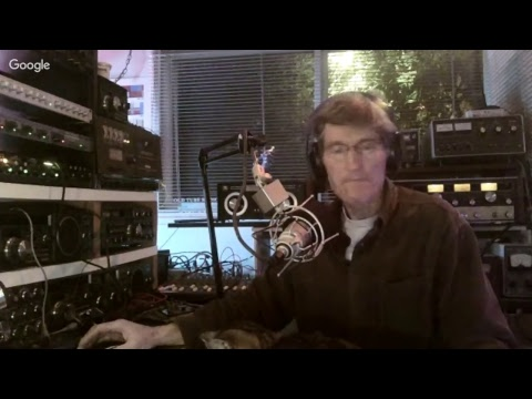 The Old Tube Radio Network LIVE February 24, 2018