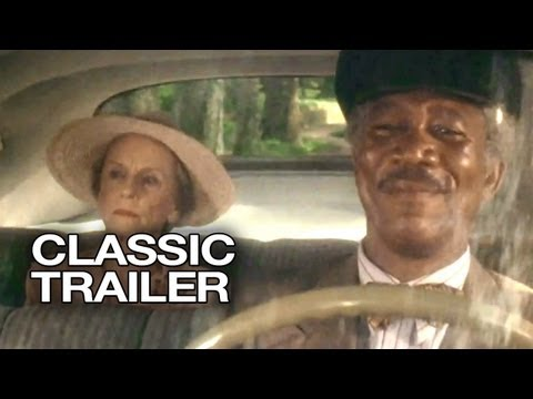 Driving Miss Daisy is listed (or ranked) 44 on the list The Most Powerful Movies About Racism