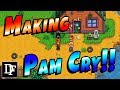 Making Pam Cry! Pam House Event! - Stardew Valley 1.3