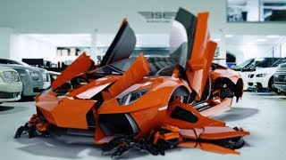 Download ⚡️7 Real Life 🤖Transformer Cars🚖 That Actually Exist😲 2018 Mp3 and Videos
