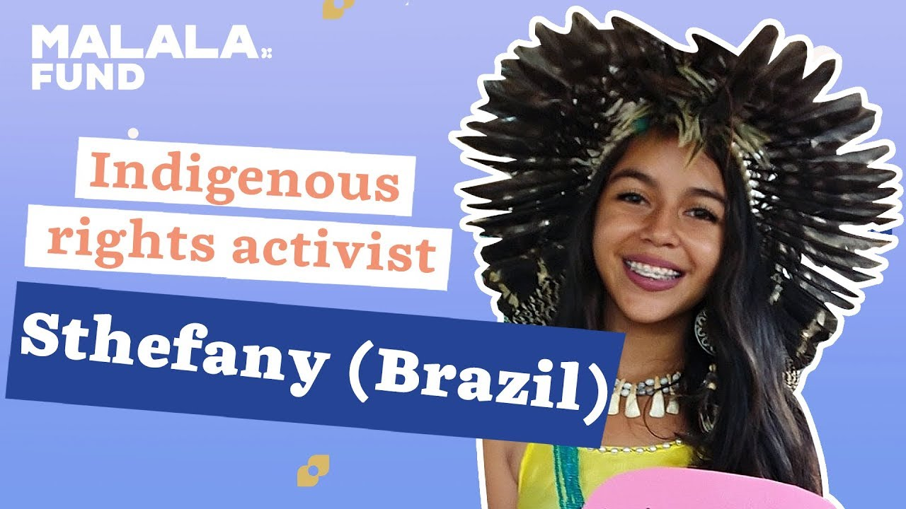 Fighting for my rights as an Indigenous student in Brazil | Roll Call