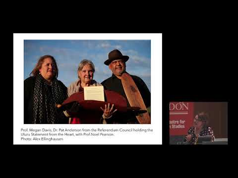 Heart, Power, Treaty, Truth: Affective, political performances in (post) Reconciliation Australia