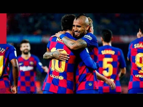 Barcelona vs Real Valladolid 5-1 Hіghlіghts & All Gоals 2019