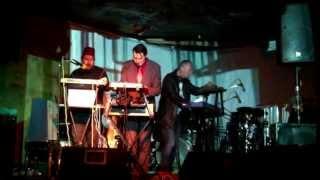 Aleatronic - Improvised aleatoric music  - Brixton Windmill