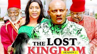 Download Video THE LOST KINGDOM 1 - 2018 LATEST NIGERIAN NOLLYWOOD MOVIES || TRENDING NOLLYWOOD MOVIES MP3 3GP MP4