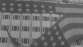British Pathé's Archive on the United States of America - an Introduction