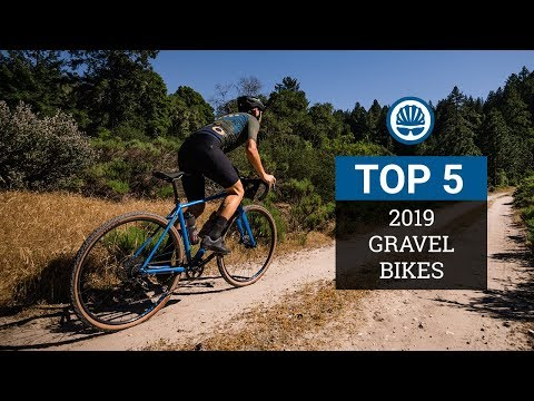 Top 5 - 2019 Gravel Bikes Mp3