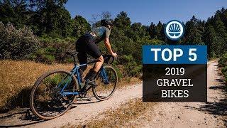 Top 5 - 2019 Gravel Bikes