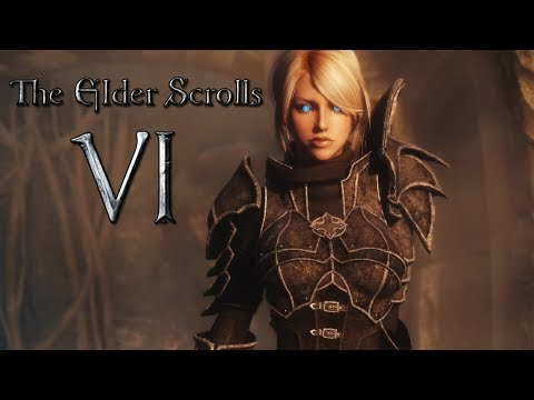 Prerequisites & Questing - ELDER SCROLLS VI WISHLIST
