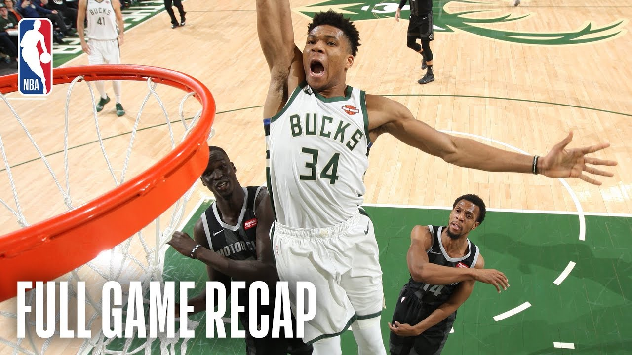 NBA playoffs: Celtics, Bucks and Rockets take 2-0 leads