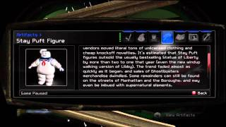 Xbox 360 Longplay [026] Ghostbusters The Video Game (a) (Part 1 of 7)