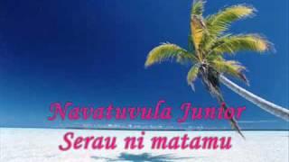 (Fijian song) Navatuvula Junior - Serau ni matamu