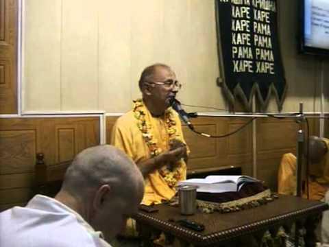 Чайтанья Чаритамрита Ади 1.62 - Бхакти Вигьяна Госвами