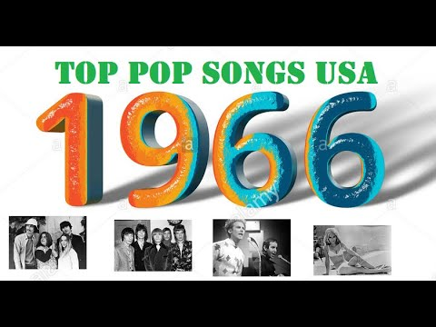 Top Pop Songs USA 1966