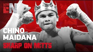 EXCLUSIVE: Chino Maidana Training and Full Interview | ESNEWS BOXING