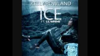 Kelly Rowland ft. Lil Wayne - Ice Slow