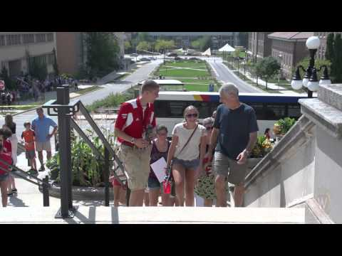 UW-Madison Information and Tour Guide Hiring