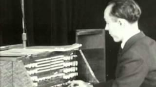 Electrische piano: Trautonium (1941)