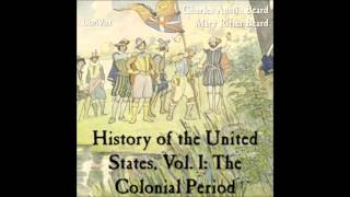 History of the United States Vol. I: The Colonial Period - 00 -- Preface