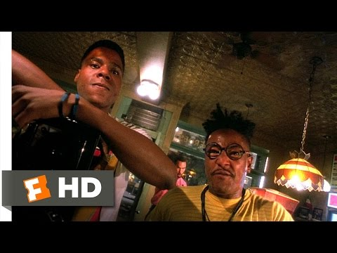 Do the Right Thing (9/10) Movie CLIP - Fight the Power (1989) HD