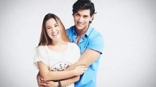 Rosy Y Sergio - Tú Eres Mi Libertad - Luis Baca.