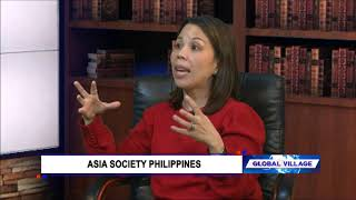 GLOBAL VILLAGE ASIA SOCIETY PHILIPPINES FULL EPISODE