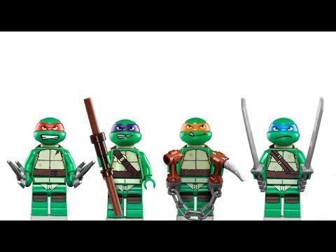 Новинки 2014 Лего Фабрика Героев   Lego Hero Factory 2014 - YouTube