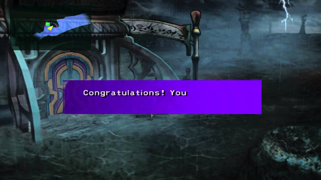Final Fantasy X International Lulu Celestial Weapon - Onion Knight - YouTube