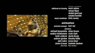A Bug's Life - Megaminimondo - Errori.avi