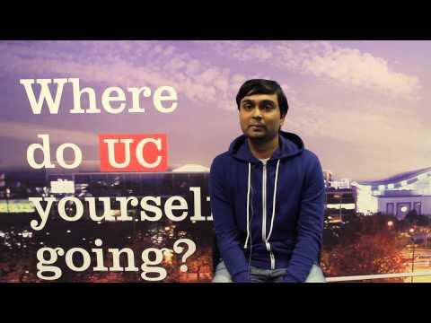 Why study at UCMK?