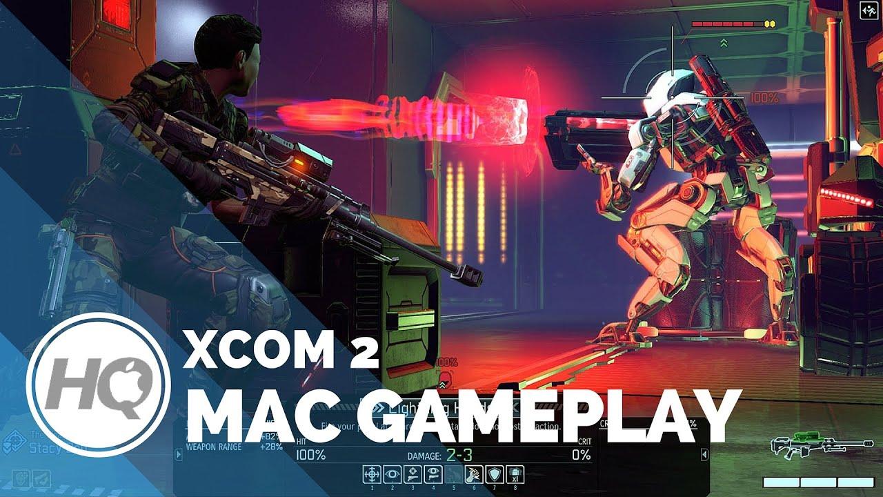 Xcom 2 For Mac Download