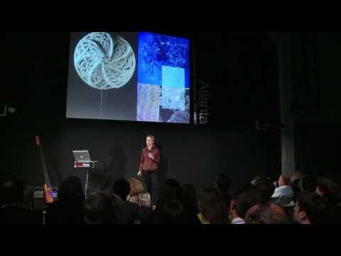 TEDxAtlanta - Elizabeth Turk - The Construction of Emotion
