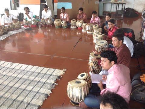 MUSIC CLASSES | Anuradha Pal's Tabla Academy, Mumbai, India