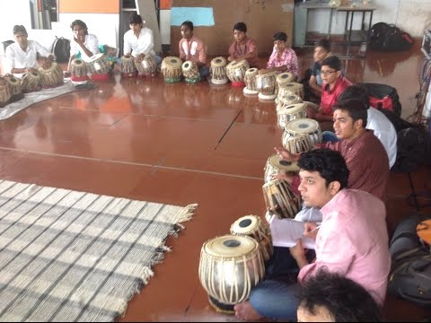 MUSIC CLASSES   Anuradha Pal's Tabla Academy, Mumbai, India