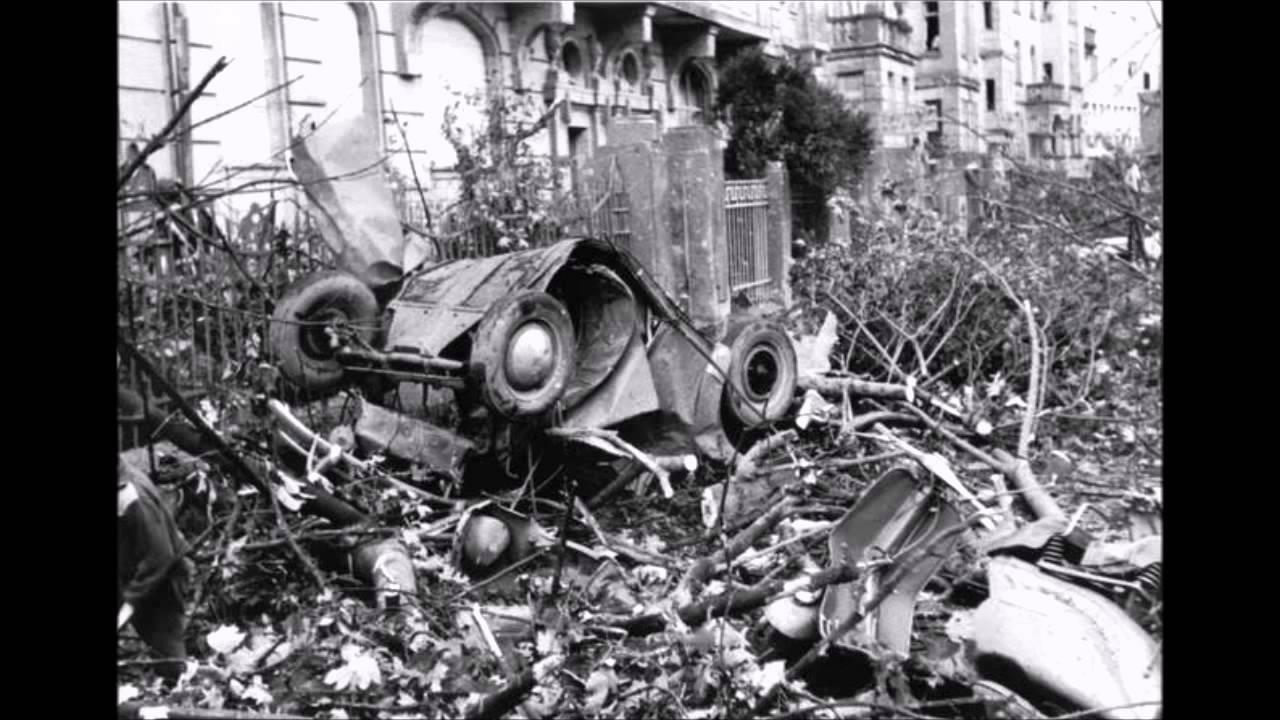 Tornado Pforzheim 1968