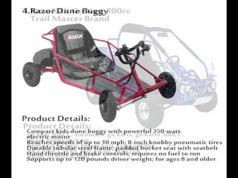 Best 5 Go Karts For Sale - YouTube