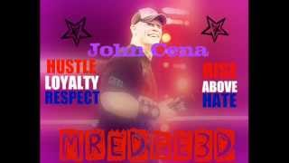 "WWE : John Cena 6th Theme Song ""My Time Is Now"" [[CD Quality + Download Link]]"