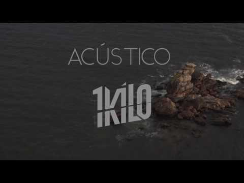 Acústico 1Kilo - Deixe Me Ir (Baviera, Knust e Pablo Martins)