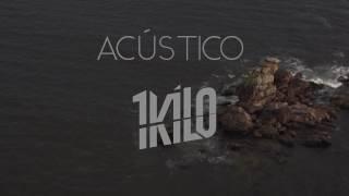 Acústico 1Kilo - Deixe-me Ir (Baviera, Knust e Pablo Martins) thumbnail