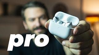 Airpods Pro Detaylı İnceleme