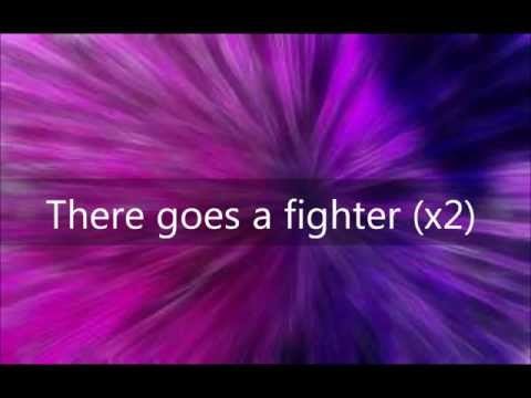 The Fighter (lyrics)