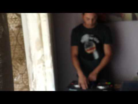 DJ Roby Leon first video to 2015