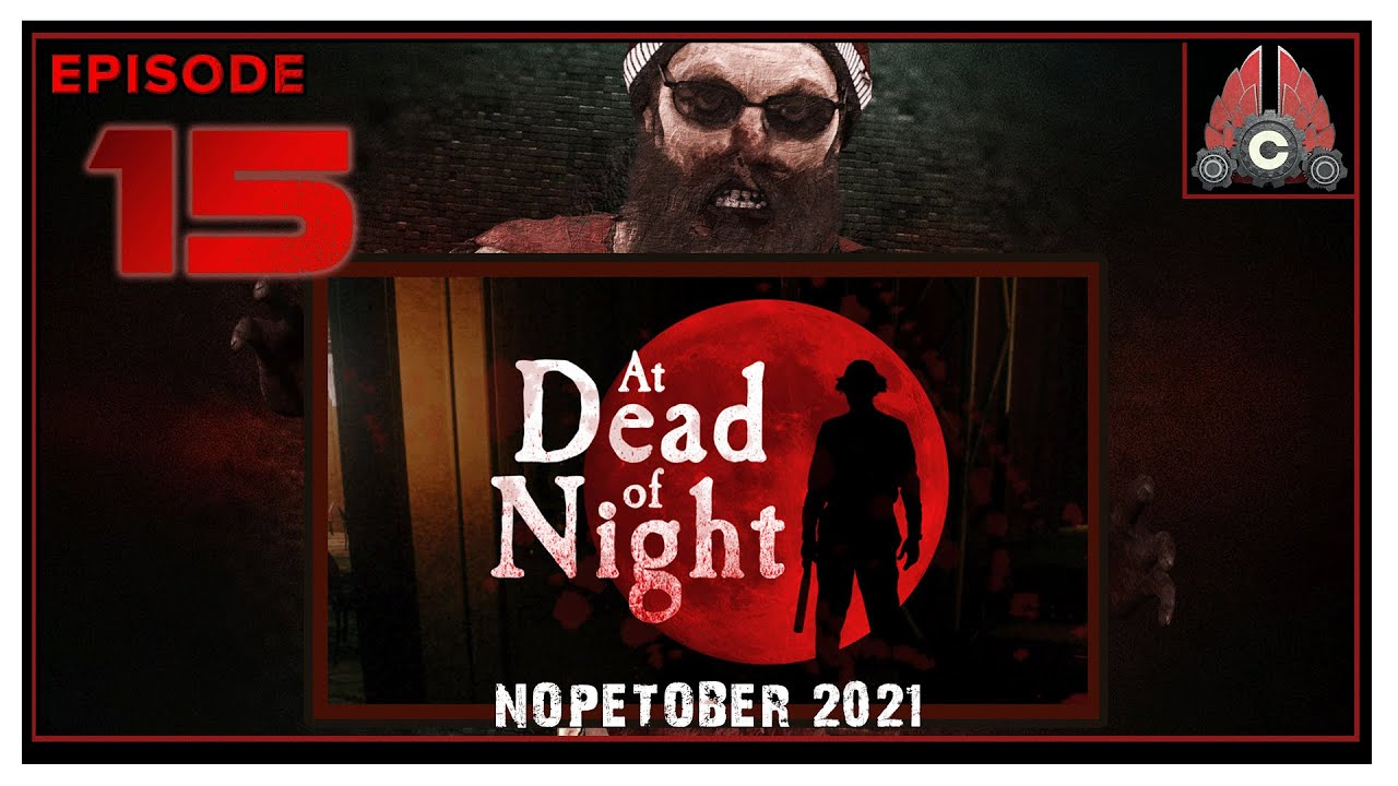 CohhCarnage Plays At Dead Of Night - Episode 15 (Ending)