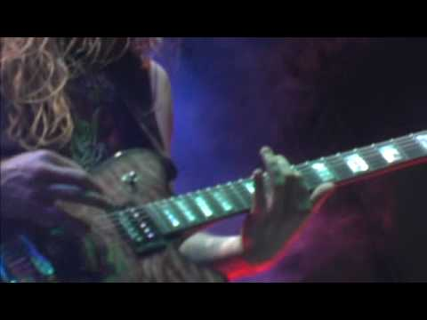 Lamb of God - The Faded Line (live)