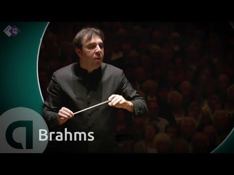 Brahms: Tragische Ouvertüre - Royal Concertgebouw Orchestra [HD]
