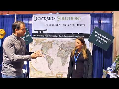 2014 Seattle Boat Show - Dockside Solutions