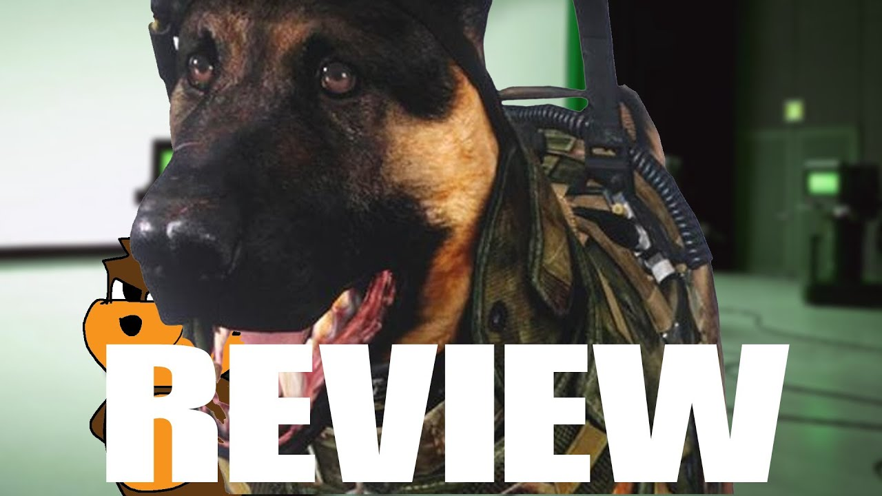 REVIEW: Call of Duty: Ghosts